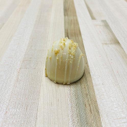 Cheesecake Truffle