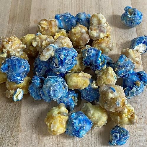 Blueberry Muffin Popcorn