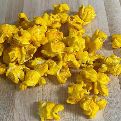 Sour Cream Cheddar Popcorn