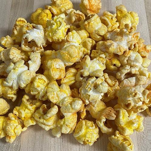 BBQ Kettle Popcorn