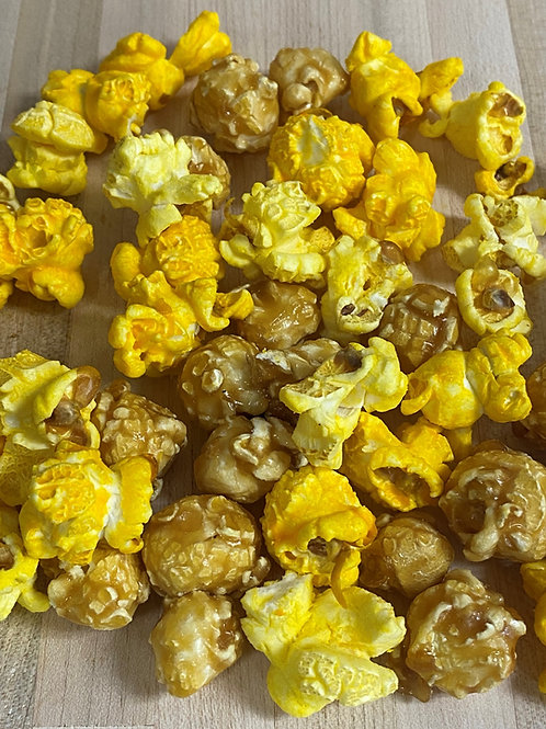 Pikes Peak Mix Popcorn