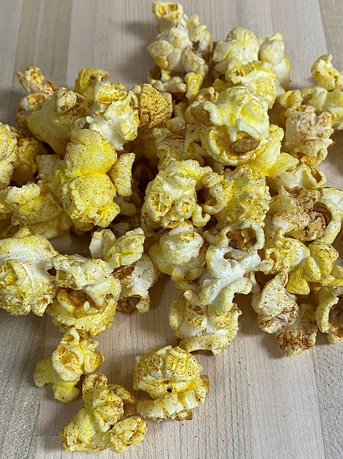 Cinnamon Toast Kettle Popcorn