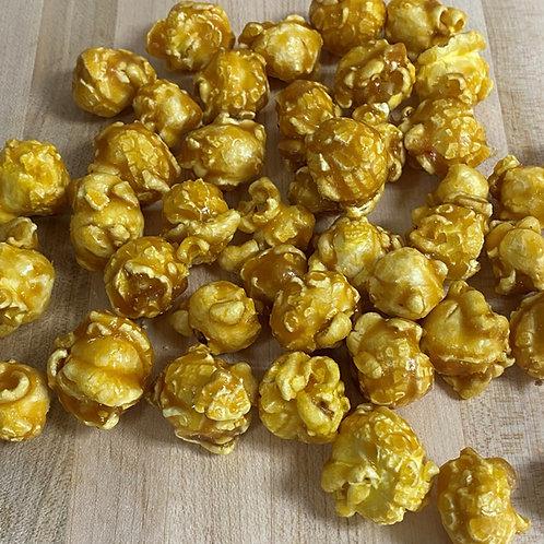 Butter Crunch Popcorn