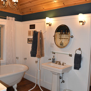 Sink and Bath