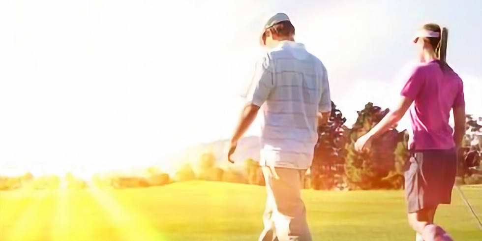 Charity Golf Tournament @ Ocotilla Golf Club
