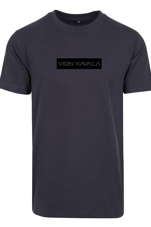 VION KAVALA PREMIUM SHIRT DARK NAVY/BLACK