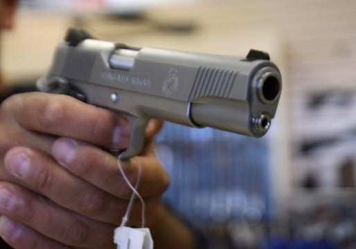 Georgia panel approves bill aiming to make it legal to brandish a gun