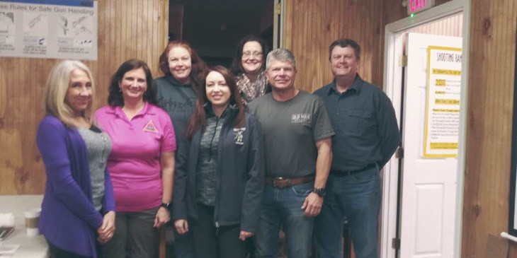 NRA Refuse to be A Victim Instructor Workshop