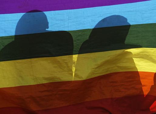 Iowa man who burned LGBTQ flag sentenced to 16 years