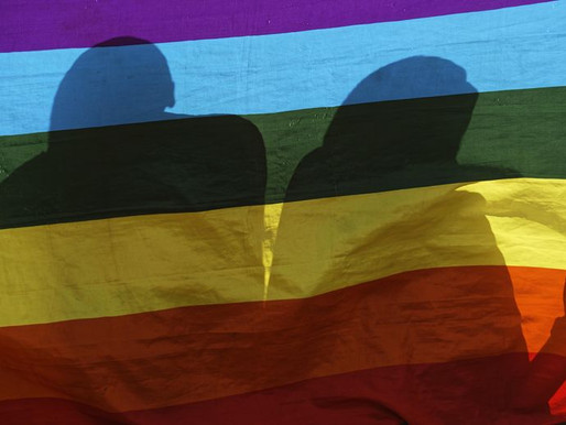 Iowa man who burned LGBTQ flag sentenced to 16 years