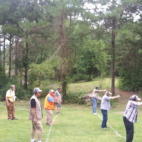 NRA CCW Instructor Workshop