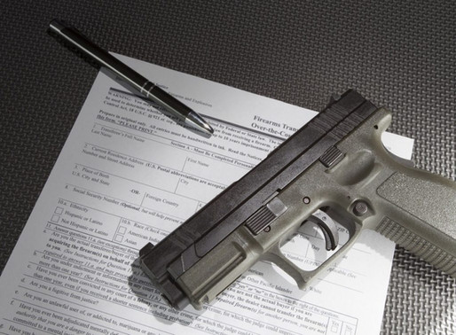 Why Background Checks Are A Lie: Stopping Psychos and Gun Checks Are Unrelated