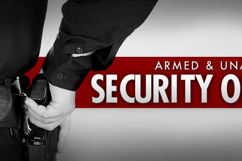 Georgia State Certified Armed Security Certification
