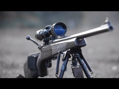 (NRA Rifle Instructor Workshop)