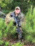Sean Mahar Georgia Police Officer Swat level 2 sniper