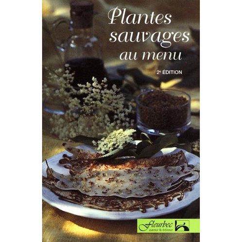 Plantes sauvages au menu