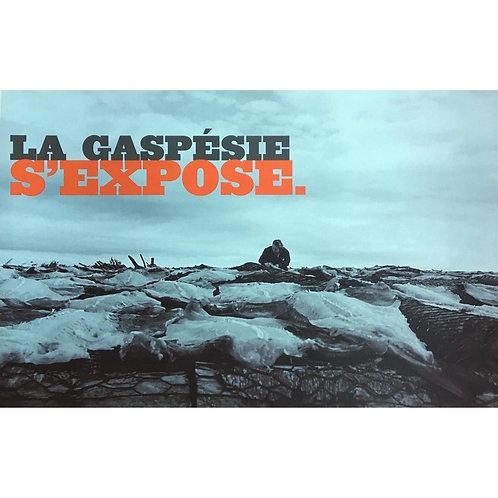 La Gaspésie s'expose.