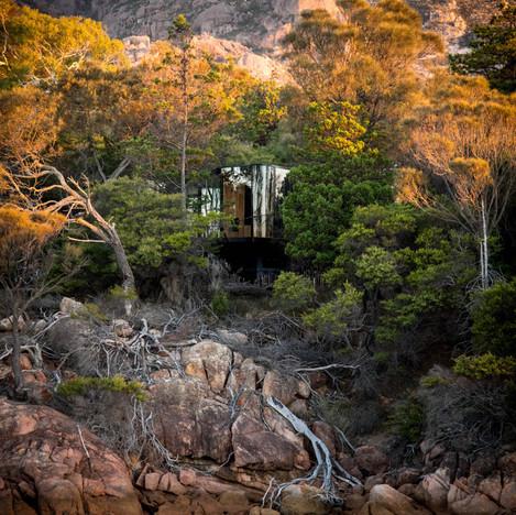 RACT Destinations - Coastal Pavilions