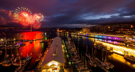 City of Hobart - Festivals
