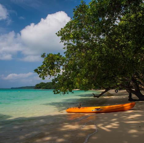 Barrier Beach House - Vanuatu