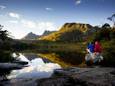RACT Destinations - Cradle Mountain Hotel