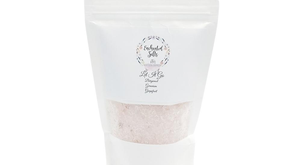 Let It Go Bath Salts