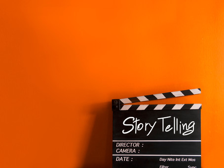 Why is storytelling so important