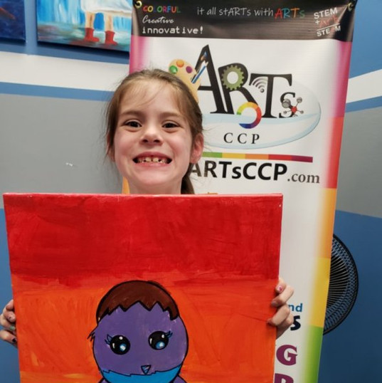 ARTsCCP.com Camps/Classes/Party