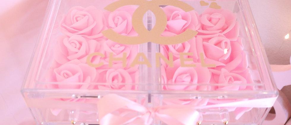 Large Rose Organizer