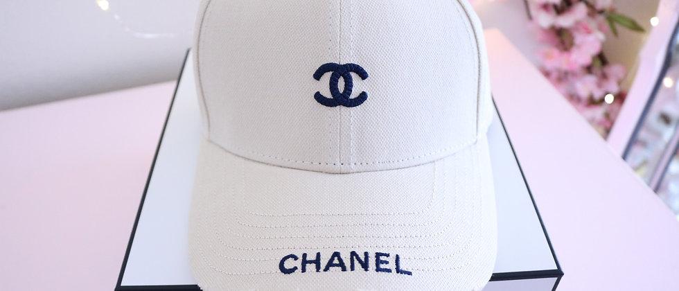 CC Ivory Hat