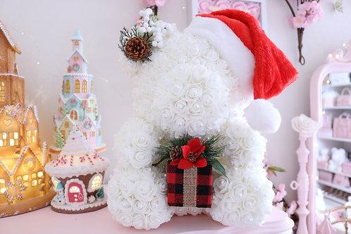 "15"" CHRISTmas Bear"