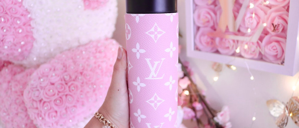 LV Pink Thermo