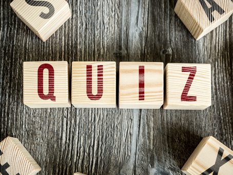 Patent Quiz - Test Your Patent Eligibility Guessing Skills!