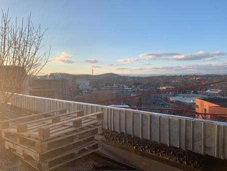 CODE Building Charlottesville