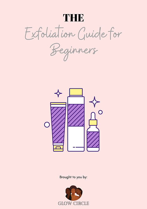 The Exfoliating Guide For Beginners