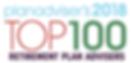 PLANADVISER Top 100 Retirement Plan Advi