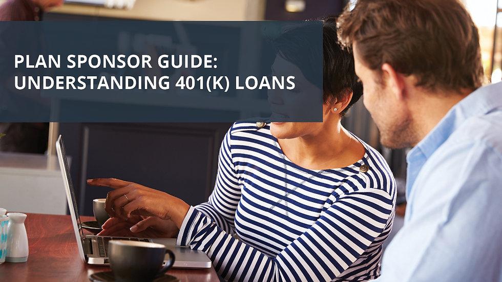 Understanding 401(k) Loans