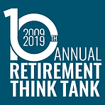 10th Annual Retirement Plan Think Tank_L