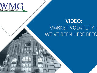 Video – Market Volatility: We've been here before