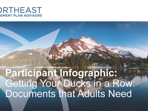 Getting Your Ducks in a Row: Documents Adults Need