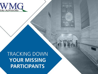 Tracking Down Your Missing Participants