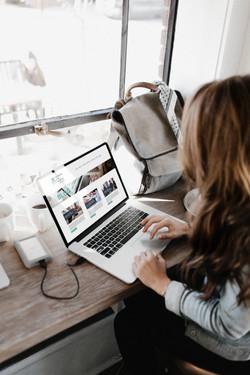 woman on macbook_grey_mockup_Q4 2019