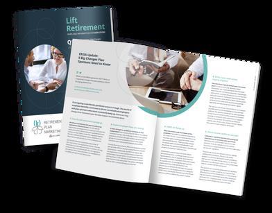 LiFT Retirement Newsletter