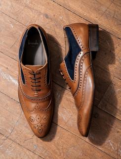 Brando Mens Shoes