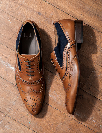 Brando Mens Shoes
