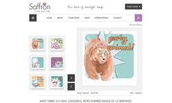 Saffron Cards & Gifts