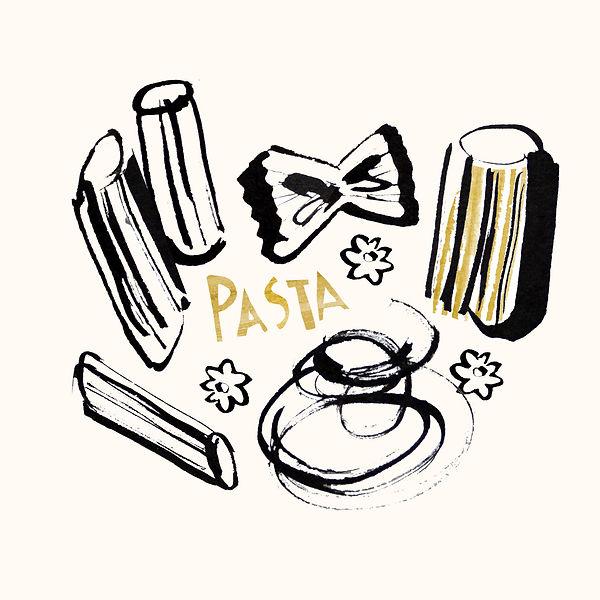 inky food illustration-pasta-italy.jpg