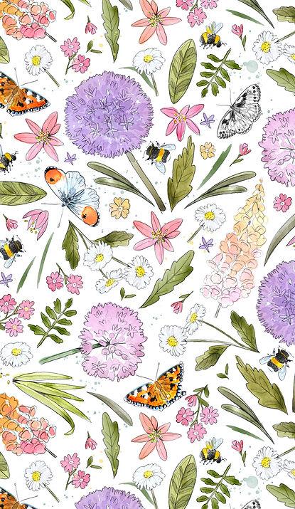 1-laura-silveira-botanical-pattern-flora