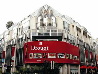 Le quartier Drouot