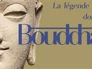 EXPOSITION :la légende dorée du Bouddha à Guimet
